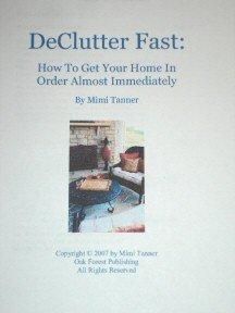 DeClutter Fast ebook