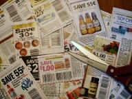 organize coupons