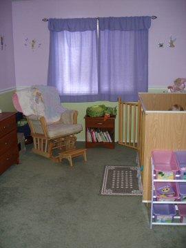 organizing kids rooms